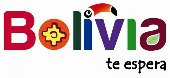 Bolivia marca pais logo country recognition - Marcas de te ...