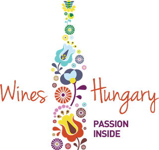 Wines of Hungary logo 2013